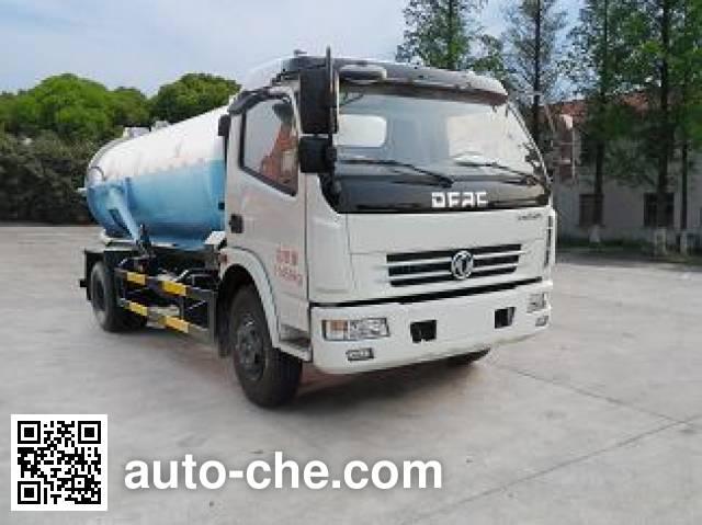 Xinhuachi THD5110GXWD4 sewage suction truck