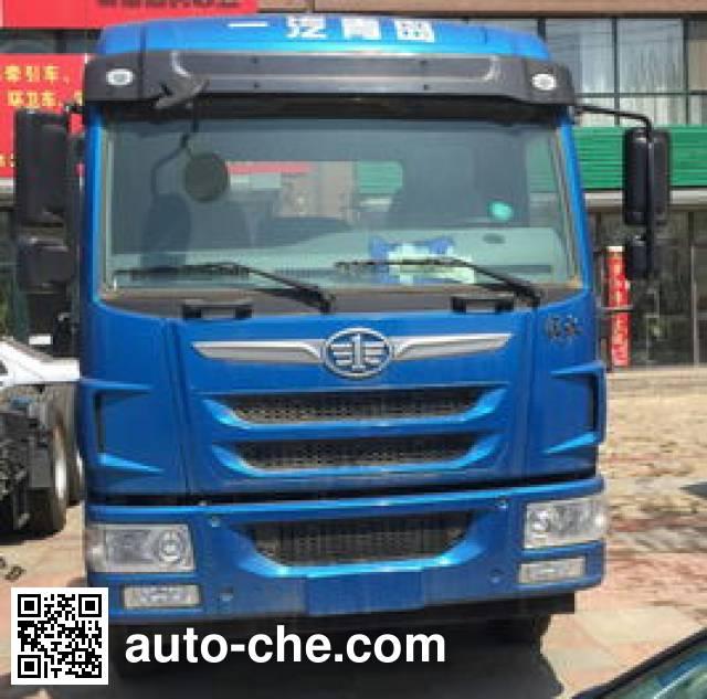 鑫华驰牌THD5162GSSC5洒水车