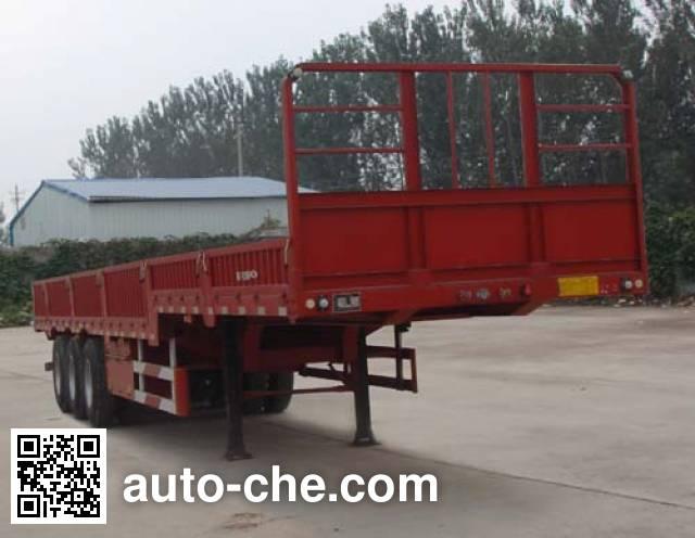 Xinhuachi THD9401 dropside trailer