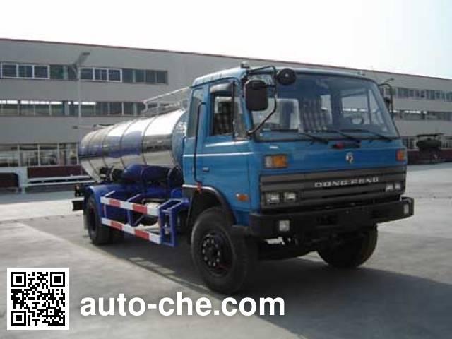 通华牌THT5140GYS液态食品运输车