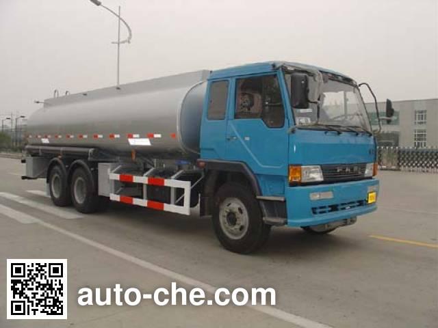 CIMC Tonghua THT5241GYS liquid food transport tank truck
