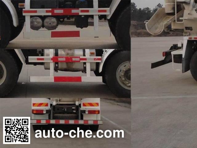 CIMC Tonghua THT5319GJB11B concrete mixer truck