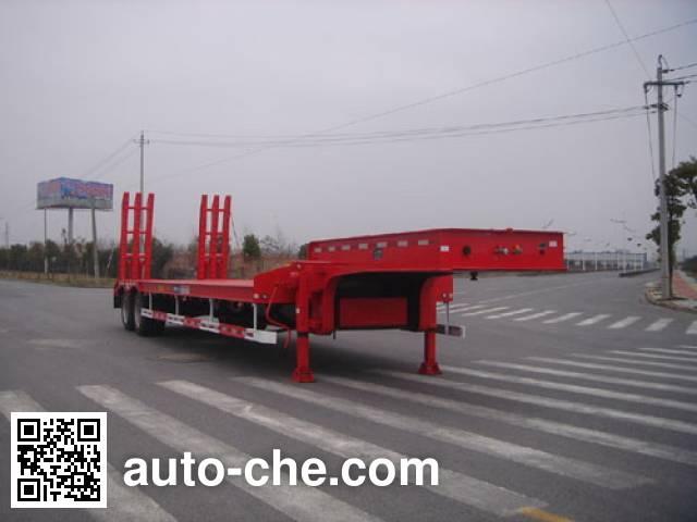 CIMC Tonghua THT9220TDPA lowboy