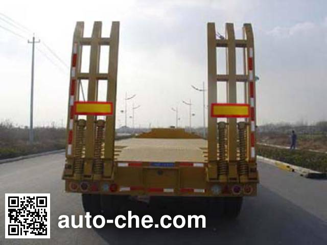 CIMC Tonghua THT9292TD lowboy