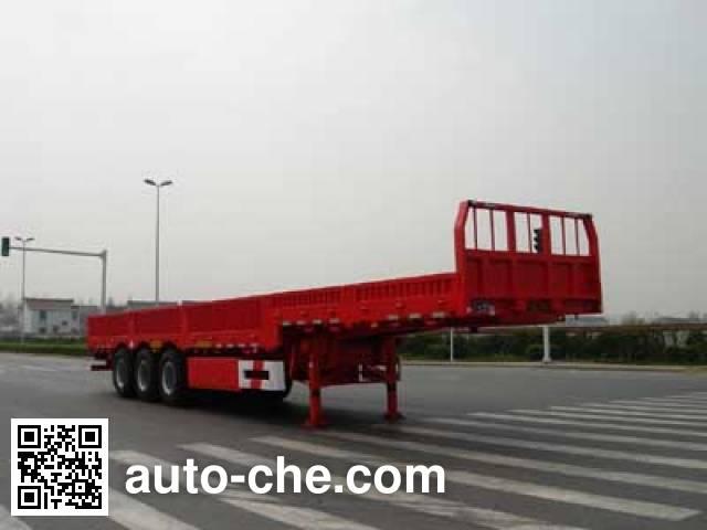 CIMC Tonghua THT9322 trailer
