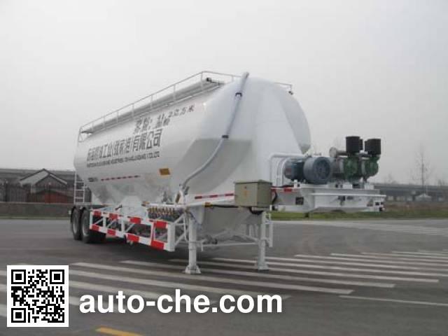 CIMC Tonghua THT9340GFL bulk powder trailer