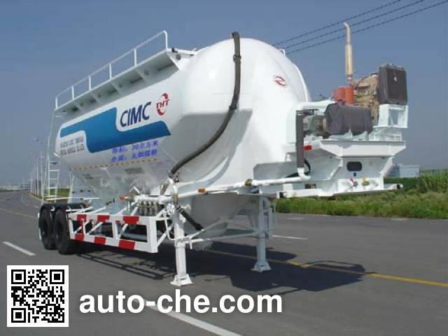 CIMC Tonghua THT9341GFL bulk powder trailer