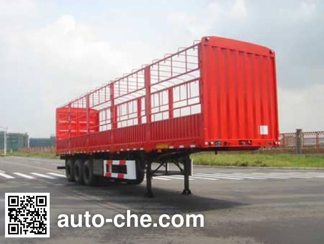 CIMC Tonghua THT9380CLXL stake trailer