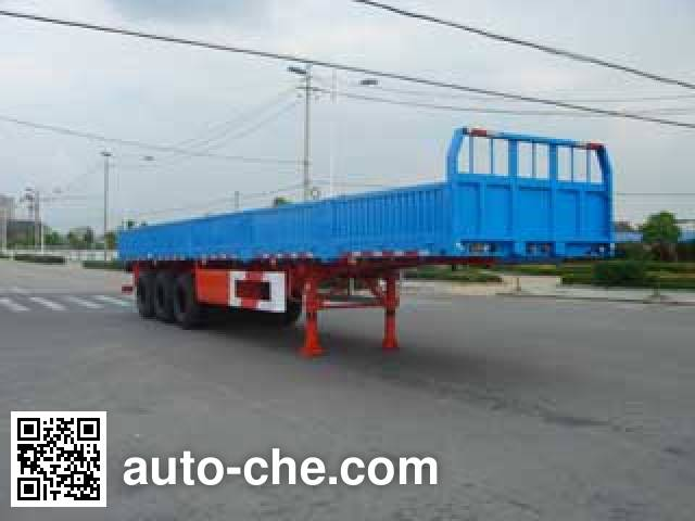 CIMC Tonghua THT9382L trailer