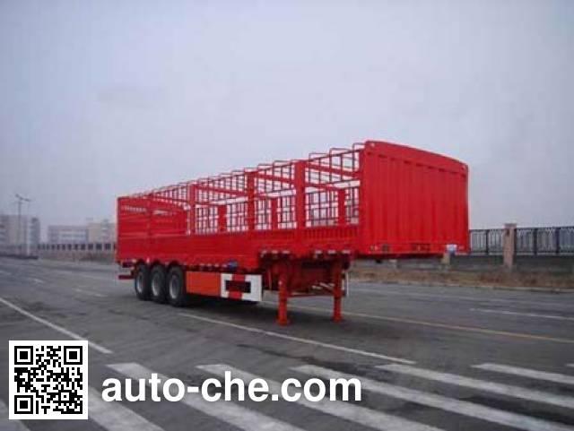 CIMC Tonghua THT9400CLXL stake trailer