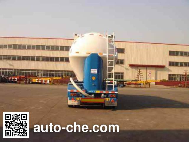 CIMC Tonghua THT9400GFL bulk powder trailer