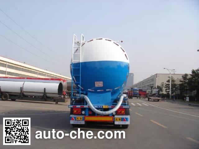 CIMC Tonghua THT9401GXH ash transport trailer