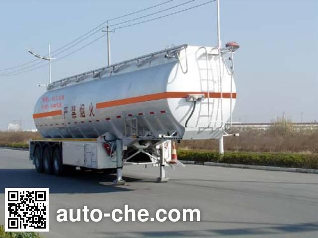 CIMC Tonghua THT9401GYY oil tank trailer