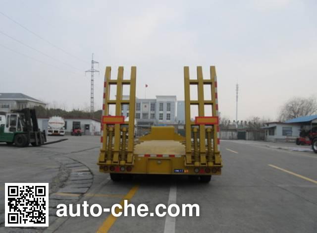 CIMC Tonghua THT9401TDPA lowboy