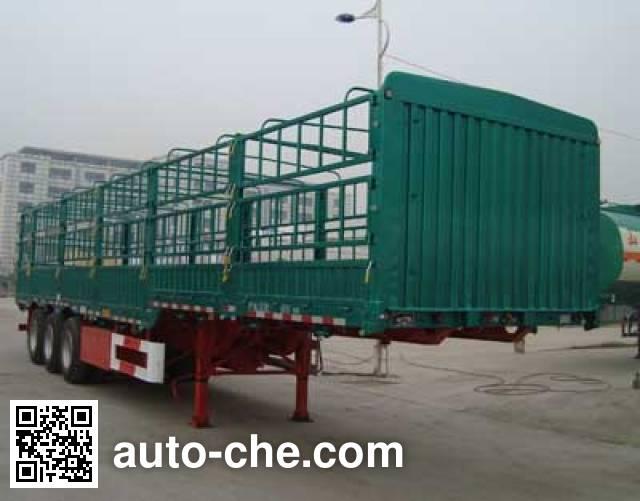 CIMC Tonghua THT9402CCYYK01 stake trailer