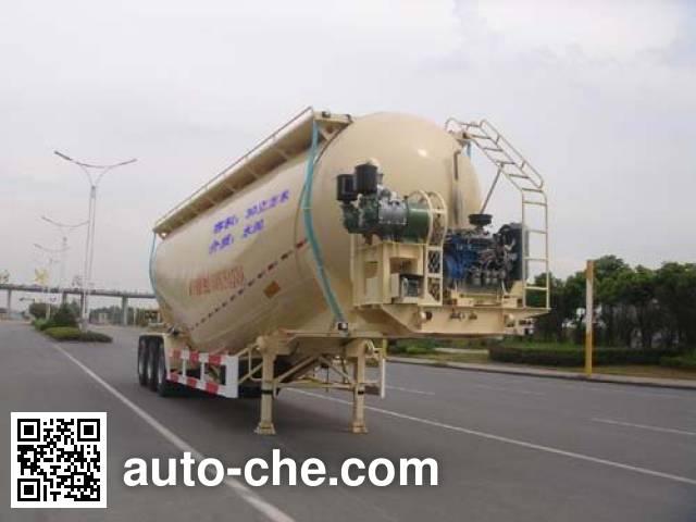 CIMC Tonghua THT9402GSN bulk cement trailer