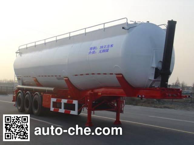 CIMC Tonghua THT9403GFL bulk powder trailer
