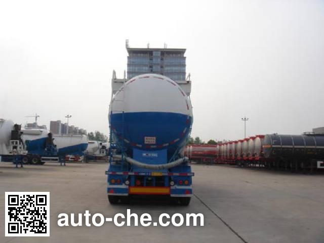 CIMC Tonghua THT9403GXH ash transport trailer