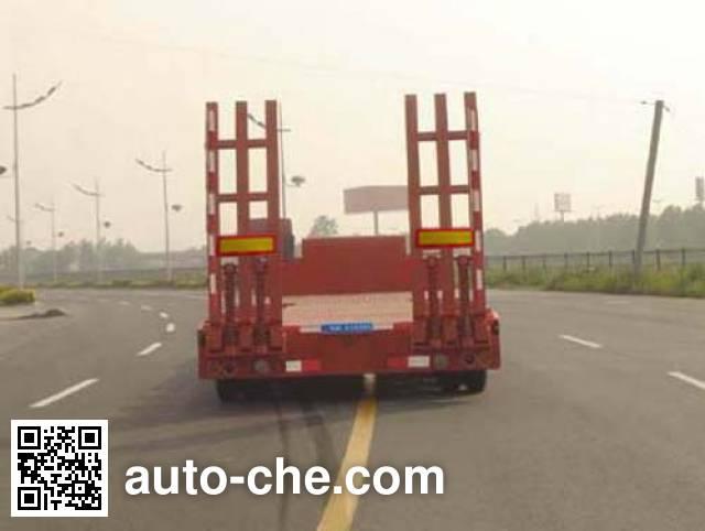 CIMC Tonghua THT9403TDA lowboy