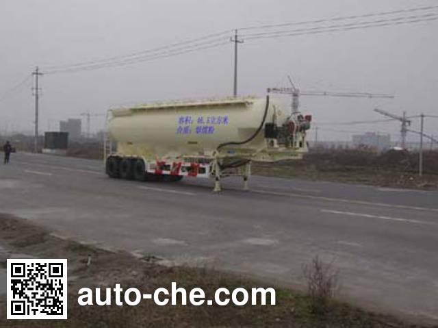CIMC Tonghua THT9404GFL bulk powder trailer