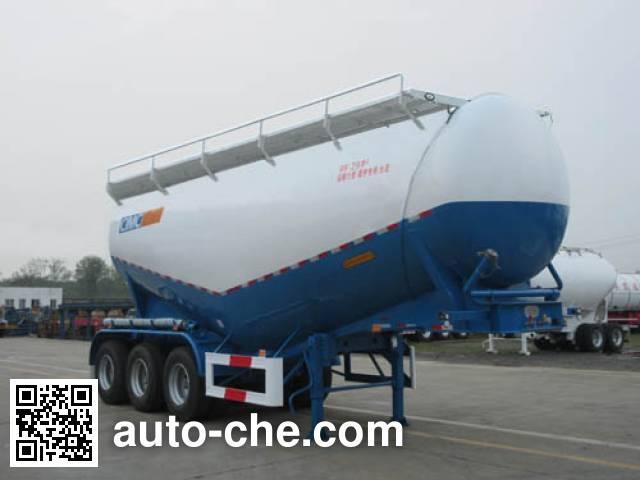 CIMC Tonghua THT9404GXH ash transport trailer