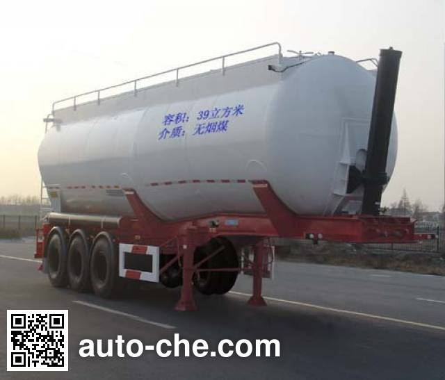 CIMC Tonghua THT9405GFL bulk powder trailer