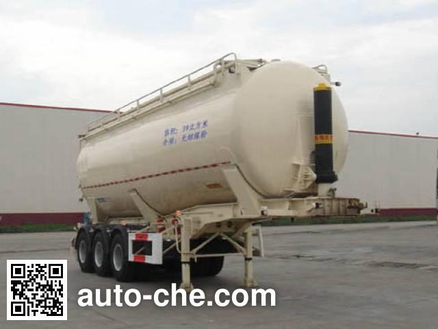 CIMC Tonghua THT9405GFLD medium density bulk powder transport trailer