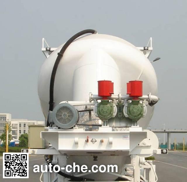 CIMC Tonghua THT9406GFL bulk powder trailer