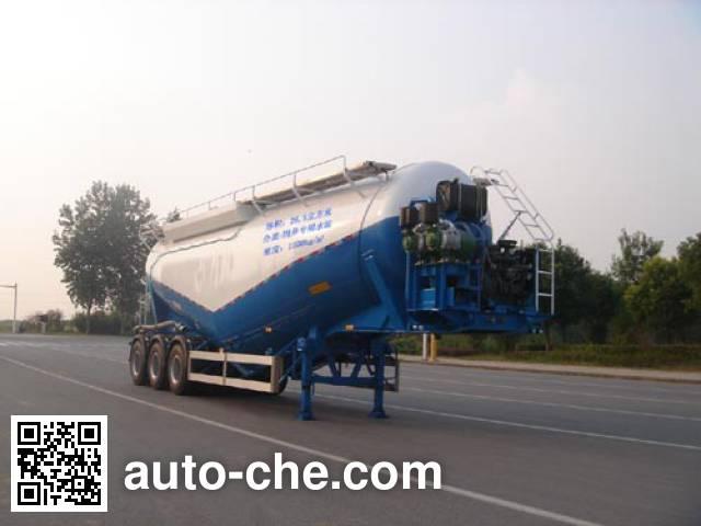 CIMC Tonghua THT9406GXH ash transport trailer