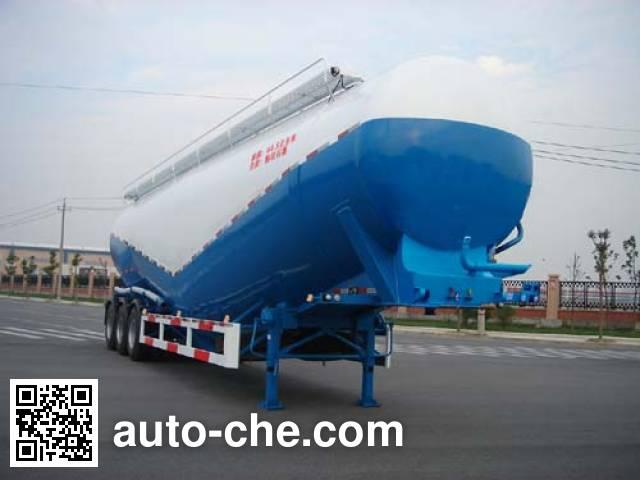CIMC Tonghua THT9408GFLA low-density bulk powder transport trailer