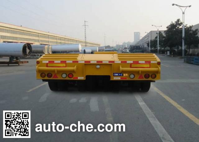 CIMC Tonghua THT9409TDPA lowboy