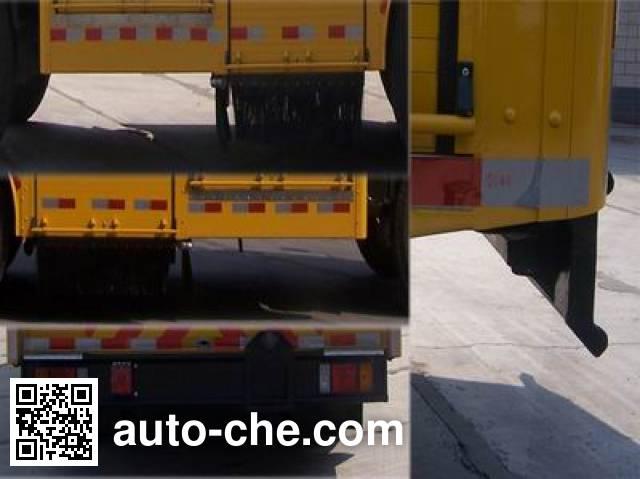 Liyi THY5101TLJW road testing vehicle