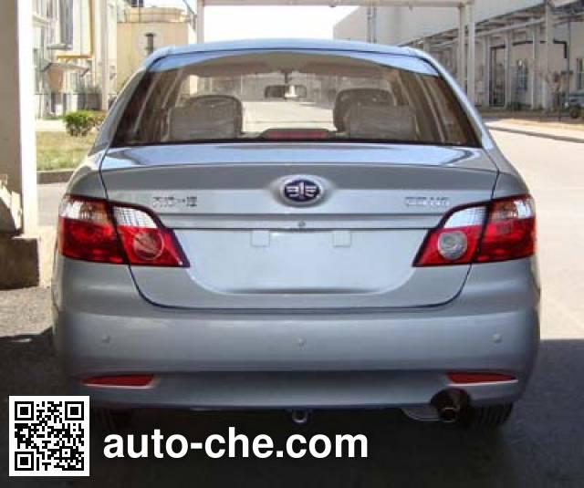 FAW Xiali TJ7103UE4Q car