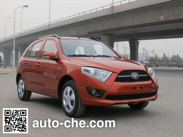 FAW Xiali TJ7133E4Z car