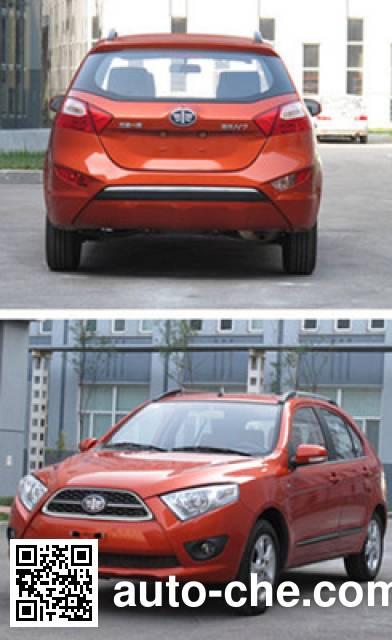 FAW Xiali TJ7133E5 car