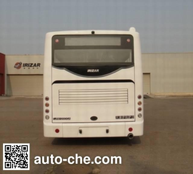 伊利萨尔牌TJR6120DGA城市客车