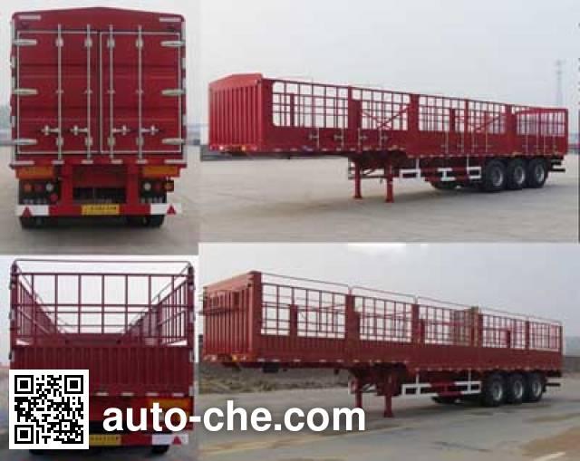Tianjun Dejin TJV9405CCYE stake trailer