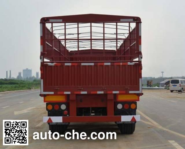 Tianjun Dejin TJV9409CCYE stake trailer