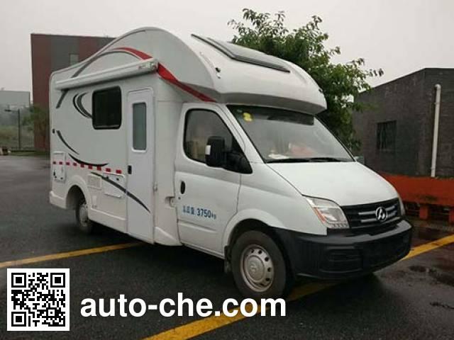 Tongjiang TJX5043XLJ motorhome