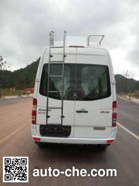 Dagong TLH5040XKC investigation team car