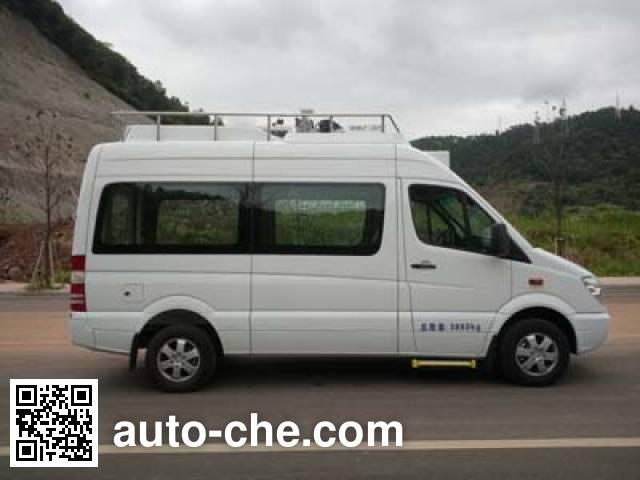 Dagong TLH5040XZH command vehicle