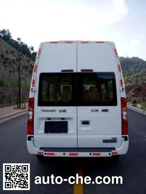大公牌TLH5041XJQ警犬运输车