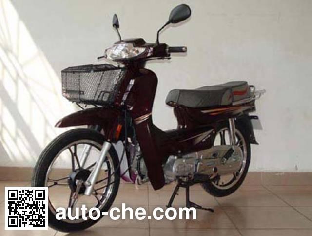 Tianma TM110-3E underbone motorcycle