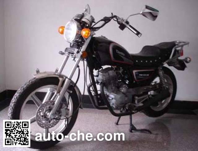 Tianma TM125-6E motorcycle