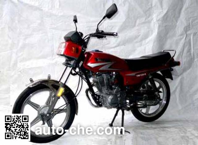 Tianma TM125-E motorcycle