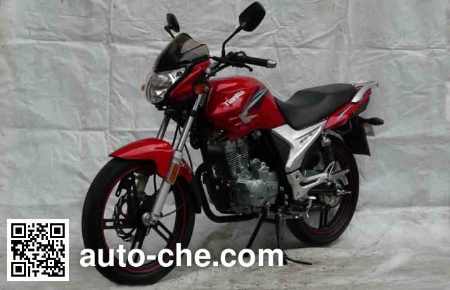 Tianma TM150-8E motorcycle