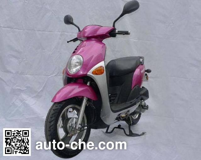Tianma TM50QT-8E 50cc scooter