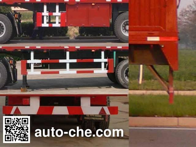 Tianming TM9380 trailer