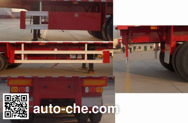 Penghe TPX9400TPB flatbed trailer