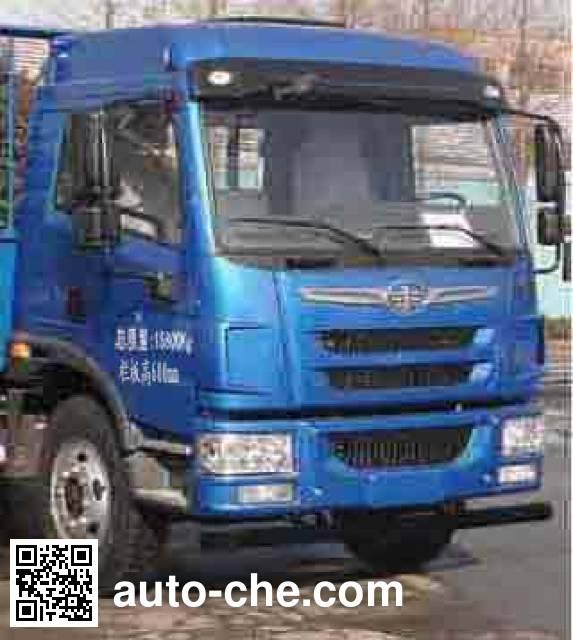 Tieyun TQC5250JSQJ4 truck mounted loader crane